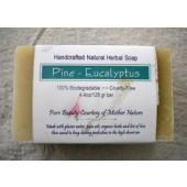 Pine-Eucalyptus