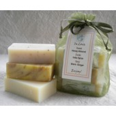 In Love Soap Set