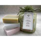 Winter Soap Set